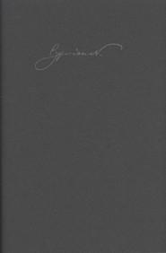 okładka Dzieła wszystkie XII Listy 3 Cyprian Norwid, Książka |