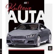 okładka Kultowe Auta AUDI TT, Książka | Opracowanie zbiorowe