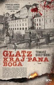 okładka Glatz Kraj Pana Boga, Książka | Tomasz Duszyński