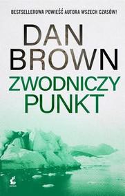 okładka Zwodniczy punkt, Książka | Dan Brown