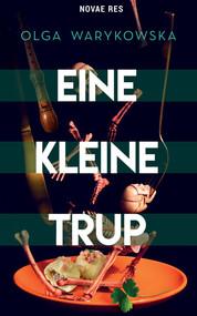 okładka Eine kleine trup, Książka | Warykowska Olga