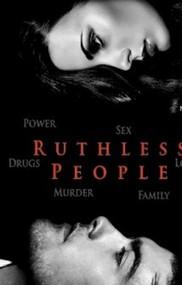 okładka Ruthless People, Książka | J. J.  McAvoy