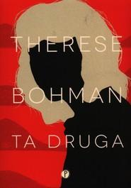 okładka Ta druga, Książka | Bohman Therese