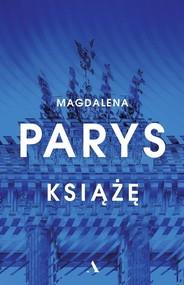 okładka Książę, Książka | Magdalena Parys