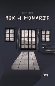 okładka Rok w Monarze, Książka | Young Sylvia