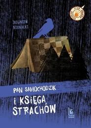 okładka Pan Samochodzik i księga strachów, Książka | Zbigniew Nienacki