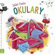 okładka Okulary duży format, Książka | Julian Tuwim