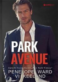 okładka Park Avenue, Książka | Penelope Ward, Vi Keeland