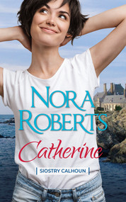 okładka Catherine, Książka | Nora Roberts