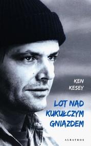okładka Lot nad kukułczym gniazdem, Książka | Ken Kesey