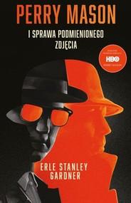 okładka Perry Mason i sprawa podmienionego zdjęcia, Książka | Erle Stanley Gardner