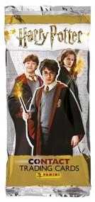 okładka Karty Harry Potter, Książka |