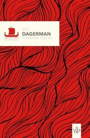 okładka Poparzone dziecko, Książka | Stig Dagerman