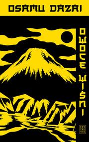okładka Owoce wiśni, Książka | Osamu Dazai