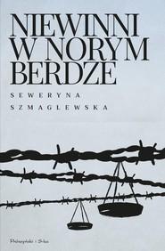 okładka Niewinni w Norymberdze, Książka | Seweryna Szmaglewska