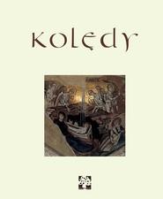 okładka Kolędy, Książka | Gerus Marta