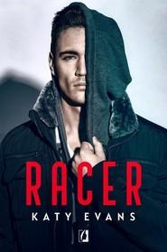 okładka Racer, Książka | Katy Evans