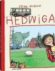 okładka Hedwiga, Książka | Nilsson Frida