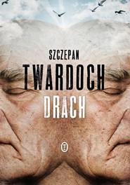 okładka Drach, Książka | Szczepan Twardoch