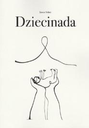 okładka Dziecinada, Książka | Solarz Janusz