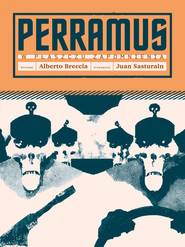 okładka Perramus, Książka | Juan Sasturain