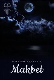 okładka Makbet, Książka | William Szekspir