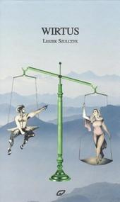 okładka Wirtus, Książka | szulczyk Leszek