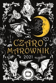 okładka CzaroMarownik 2021, Książka |
