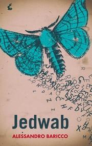 okładka Jedwab, Książka   Baricco Alessandro