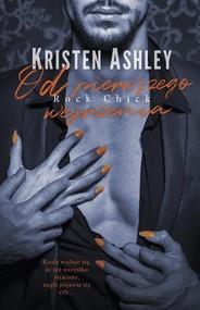 okładka Od pierwszego wejrzenia, Książka   Kristen Ashley