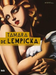 okładka Tamara de Lempicka, Książka | Marisa Lempicka, Maria Anna Potocka