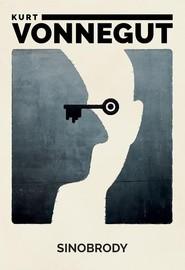 okładka Sinobrody, Książka | Kurt Vonnegut