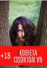 okładka Kobieta na wolności, Książka | Dagny Agasz