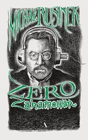 okładka Zero zahamowań, Książka | Michał Rusinek
