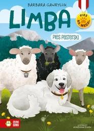 okładka Pies na medal Limba Pies pasterski, Książka | Barbara  Gawryluk