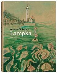 okładka Lampka, Książka | Schaap Annet