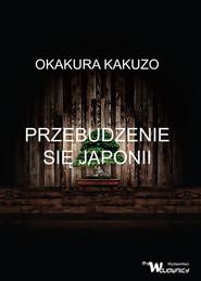 okładka Przebudzenie się Japonii, Książka | Kakuzō Okakura