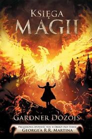 okładka Księga magii, Książka | null