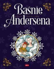 okładka Baśnie Andersena, Książka | Hans Christian Andersen