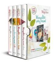 okładka Pakiet: Wszystkie pory uczuć, Książka | Magdalena Majcher