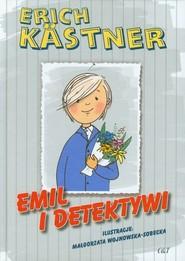 okładka Emil i detektywi, Książka | Kastner Erich