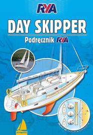 okładka Day Skipper, Książka | Hopkinson Sara