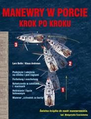 okładka Manewry w Porcie Krok po Kroku, Książka | Klaus Andrews, Lars Bolle