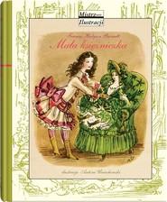 okładka Mała księżniczka, Książka | Burnett Frances Hodgson