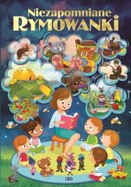okładka Niezapomniane rymowanki, Książka |