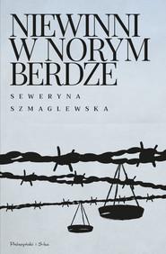 okładka Niewinni w Norymberdze, Ebook | Seweryna Szmaglewska