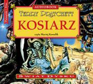 okładka Kosiarz, Audiobook | Terry Pratchett