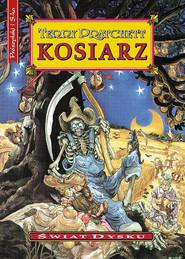 okładka Kosiarz, Ebook | Terry Pratchett