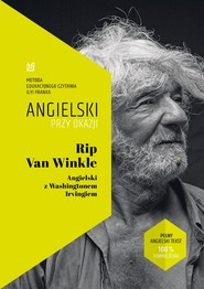 okładka Rip Van Winkle. Angielski z Washingtonem Irvingiem, Ebook | Washington Irving, Ilya Frank