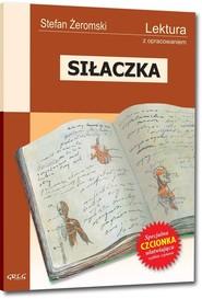 okładka Siłaczka, Książka | Stefan Żeromski